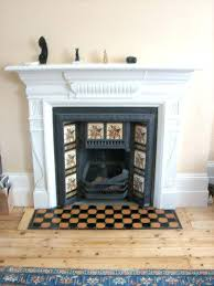 victorian fireplace surrounds fireplaces cast iron wood