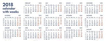Week Number Calendar Week Numbers Calendar Gagna Metashort Co Premieredance