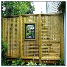 fancy portable outdoor privacy screen outdoor screens for decks best outdoor privacy screen ideas for your