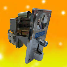 Vending Machine Coin Mechanism Amazing GD48F Coin Acceptor For Washing Machines China Mainland Other