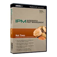Nut Identification Chart Integrated Pest Management Module For Nut Trees