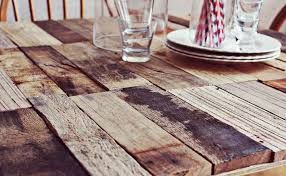 Image Diy Superhero Wooden Table Beautiful Mess Wood Pallet Table Diy Beautiful Mess