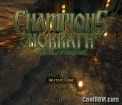 champions of norrath gioco scaricare