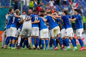 Come vedere Italia vs Austria (26/06/21) - UEFA Euro 2020 Round 16