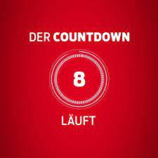 SPORT BILD - Der Countdown läuft!