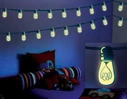 glow in the dark lighting. Night Lights - Glow In The Dark Wall Decal Lighting