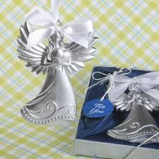 guardian angel hanging ornament favors