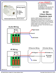 3 5mm stereo plug wiring diagram images 5mm jack wiring diagram wiring diagram wall jack s nilza on 3 5mm