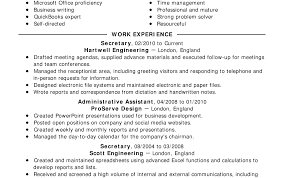Teenage Job Resume Objective Extraordinary Resume Objective