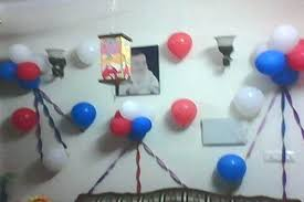 simple wall decorations balloon decoration ideas for birthday party at home simple wall decorations creative wall
