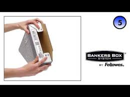 Bankers Box Magazine Holders Bankers Box System 100mm Magazine File Grey YouTube 84