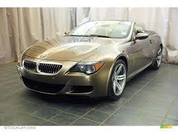 2007 Sepang Bronze Metallic BMW M6 Convertible #32054007 ...