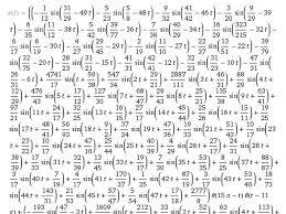 wolfram alpha maths equation