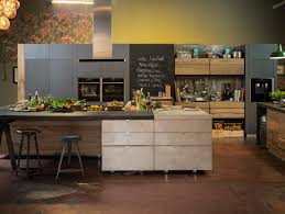 Living Kitchen Trendletter Imm Cologne Grand Premieres Gala At