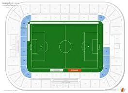 Va Tech Lane Stadium Seating Chart Cogent Soccer Stadium Seating Chart Lane Stadium Seat Views