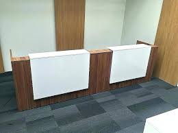 office furniture reception desk counter. Front Desk Counter Office Design Furniture  Reception Trendy .