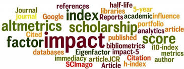 Introduction - Impact Measures and Published Scholarship - Evansville - Ivy  Tech Libraries at Ivy Tech Community College
