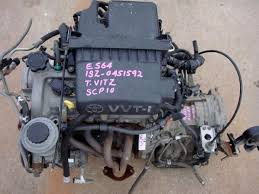 Engine Code: 1SZ, Fits in: Toyota Platz, Engine Type: Coil Packs ...
