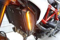 Motorcycle CNC Aluminum Brake Master Cylinder <b>Clamp Handlebar</b> ...