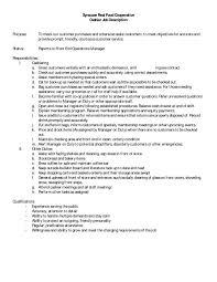 Sample Resume For Cashier Job Cashier Resume Sample Cryptoavecom Cashier Duties  Resume