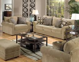 Stunning Apartment Sitting Room Ideas With Soft Grey Fabric Sofas - Small ugly apartments