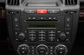 land rover lr2 interior. 2011 land rover lr2 suv base 4dr all wheel drive interior stereo controls lr2