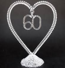 60th anniversary choosing personalized diamond anniversary gifts