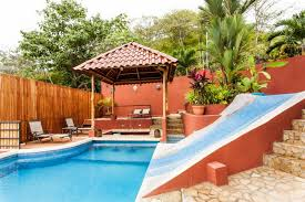 home pools with waterslides. Plain Pools The Private Pool Area Throughout Home Pools With Waterslides