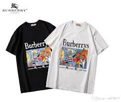 Trendy T Shirt Designs Best Sellers Summer Luxury Brand Men T Shirt Designer Oil Painting Battle Horse Printing Tshirt Reflective Light Top T Shirt Logos Trendy T Shirts