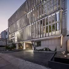 office facades. Gallery Of DP Group Headquarters / SO - 47. FacadesFacade Office Facades E