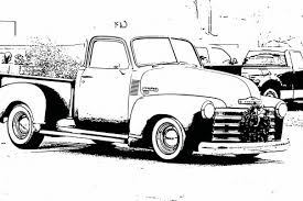 Small Picture Free coloring sheets pictures of vintage cars for kids Bring a
