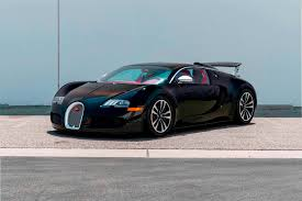 The company did not disclose how many units of the bugatti veyron grand sport sang noir will produce, nor their price. This Bugatti Veyron Sang Noir For Sale Is One Of 12 The Drive