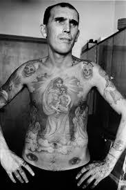 пин от пользователя Tjournal на доске Tattoo Journal татуировки