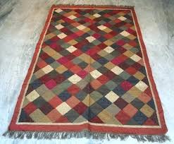 jute rug 5x8 jute rug wool jute nomads ft area rug carpet pottery barn jute rug