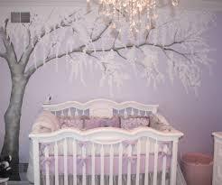 Sparkly Cherry Blossom Nursery | Cherry blossom nursery, Project ...