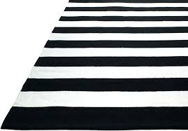 black and white striped rug 9x12 large size of black and white striped rug default name