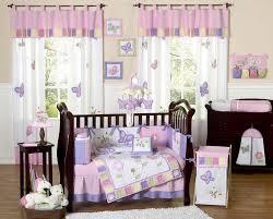 erfly baby crib bedding