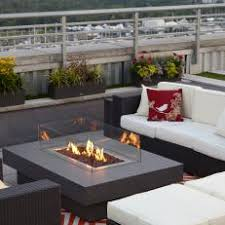 modern patio fire pit.  Patio Modern Outdoor Fire Pit And Patio M