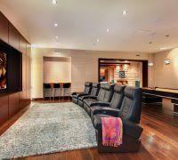 home theater floor seating. inexpensive home theater seating contemporary with built-in entertainment center wood floor black x