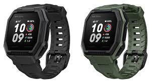 Защищенные <b>умные часы Xiaomi Amazfit</b> Ares : 70 спортивных ...
