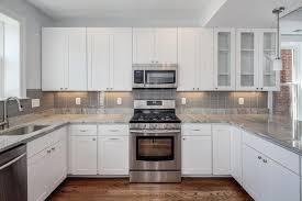 popular quartz countertops with white cabinets