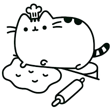 Coloring Pages Cat Coloring Pages Unicorn As Cute Plus Hard Cat