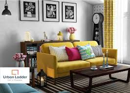 Urban Ladder – Best Place To Buy Furniture line