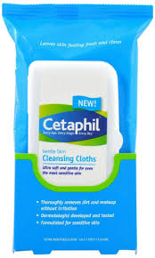 best makeup remover wipes cetaphil cleansing cloth wipes