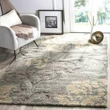 fl area rugs 8x10 trendy gray rug of dark grey beige fl area rug