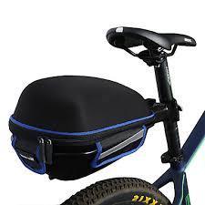 WEST <b>BIKING</b>® <b>20 L Bike</b> Saddle Bag Wearable <b>Outdoor</b> Durable ...