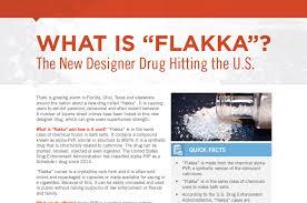 Flakka Cordant Health Solutions