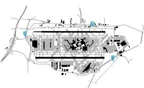 London Heathrow Lhr Airport Diagram Car Parking Blog