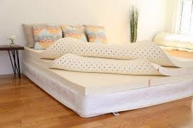 beds that sit on the floor.  The Placing A Latex Mattress On The Floor Can Have Similar Consequences Without  Added Airflow So Be Sure To Tip Your Up Against Wall For An  For Beds That Sit On The Floor