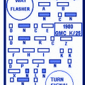 chevy caprice 1987 fuse box block circuit breaker diagram carfusebox 1987 Chevy Caprice Fuse Box Diagram chevy deluxe k 25 1983 fuse box block circuit breaker diagram 1988 Chevy Van Fuse Box